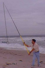 pendulum casting
